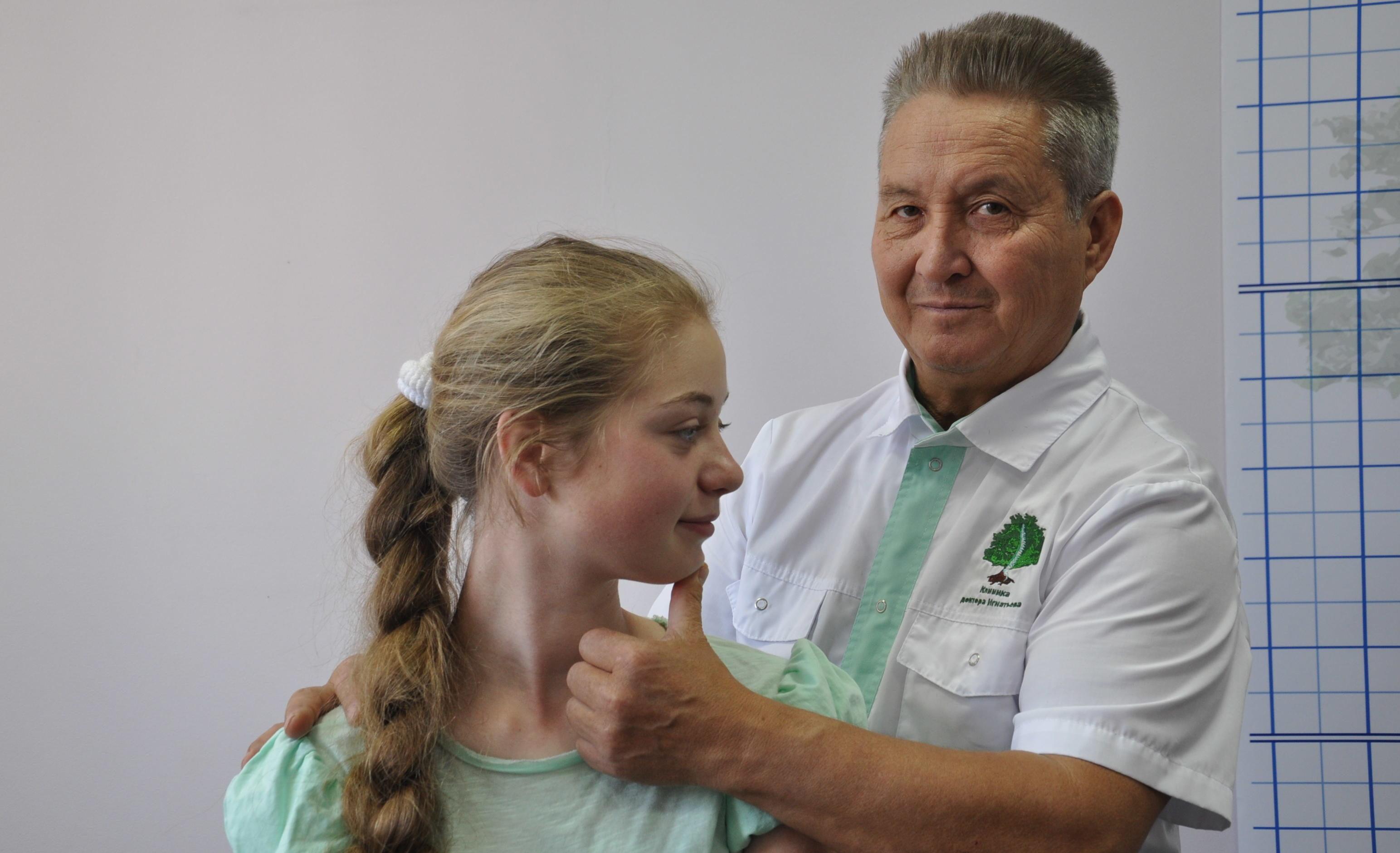 Лечение головной боли Киев